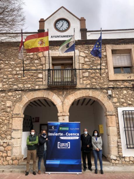 Invierte en Cuenca aplaude el esfuerzo de Atalaya del Cañavate por modificar su POM para atraer empresas