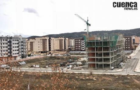 """La Gerencia de Urbanismo eleva al pleno municipal sendas propuestas de resolución definitiva de los Programas de Actuación """"Cerro de la Horca II"""" y """"Camino del Terminillo"""""""