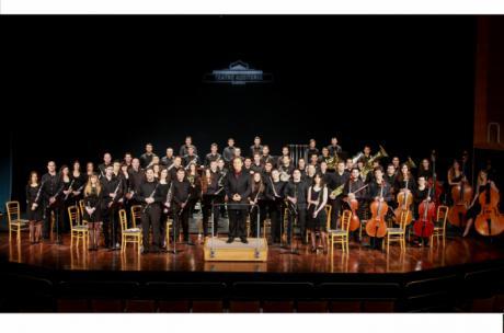 Banda Sinfónica de Cuenca