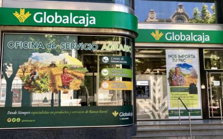 Globacaja, entidad gestora de modernización de explotaciones, comprometida con el futuro de Castilla-La Mancha