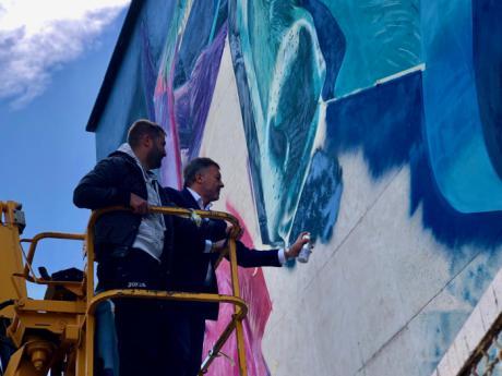"""El Ayuntamiento organiza un """"San Mateo Junior"""" con actividades infantiles todos los días durante la suelta de vaquillas"""