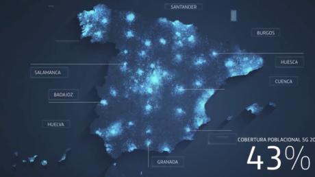 Telefónica encenderá el 5G en la capital antes de fin de año