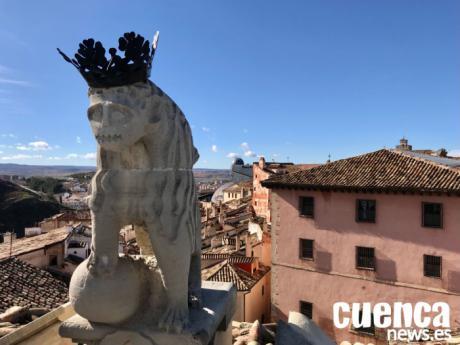 El Consorcio aportará 100.000 euros para los actos del 25 aniversario de la declaración de Cuenca como Ciudad Patrimonio de la Humanidad