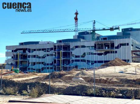 Se autoriza una inversión de 4,7 millones para construir la subestación que dará abastecimiento eléctrico al nuevo Hospital
