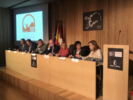 Se ultima una campaña para promocionar el Parque Astronómico de la Serranía de Cuenca a nivel nacional