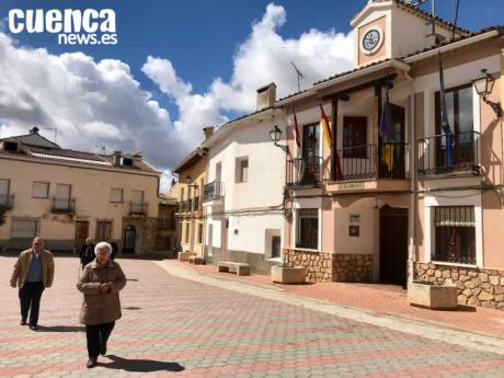 Ayuntamiento de Cañaveras