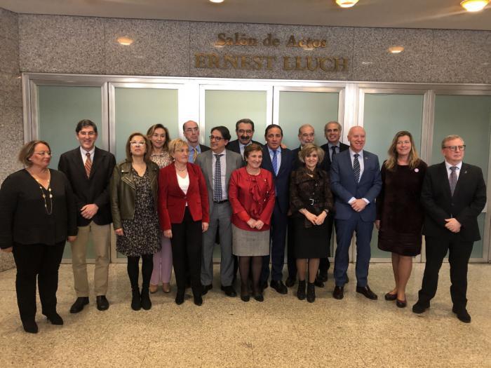 Castilla-La Mancha aporta sus conocimientos y experiencia para la mejora de la Atención Primaria a nivel nacional