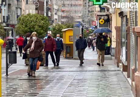 Cuenca registra 117 nuevos contagios y cuatro fallecidos por Covid-19 en las últimas 24 horas