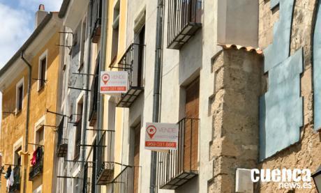 Visitas más cortas y sin usar ascensor: así se pueden ver las casas en venta o alquier en Cuenca