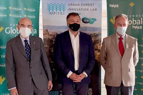 Globalcaja impulsa el emprendimiento en bioeconomía forestal