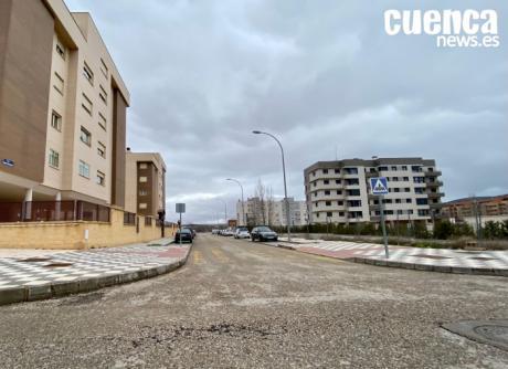 Se aprueba la adjudicación para la finalización de la urbanización del Cerro de la Horca