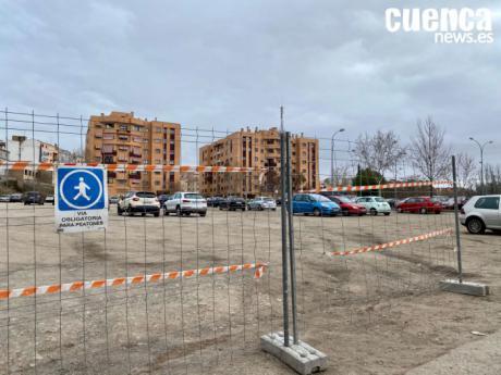 IU recuerda que la única oposición a las condiciones exigidas por el parking de Astrana Marín fue la suya
