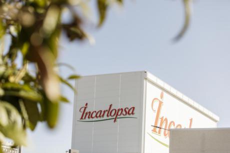 Incarlopsa incorpora 6 nuevas certificaciones a sus plantas de producción en 2020