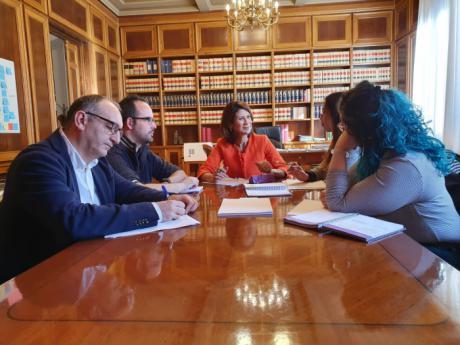 La Diputación continúa con el ciclo de webinars gratuitos sobre emprendimiento y creación de empresas