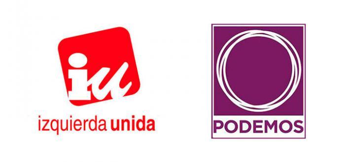 Desencuentro en la confluencia Podemos-IU para las municipales