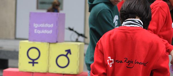 II Jornada por la Igualdad: Empresa y Sociedad