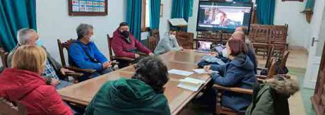 Resina y setas a estudio en la provincia de la mano del proyecto RESETAS