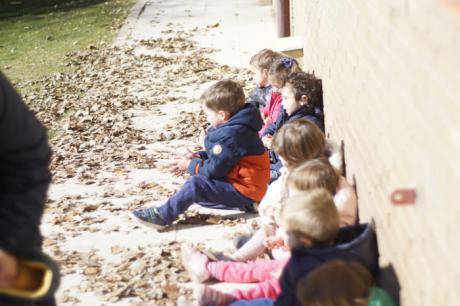 Aldeas Infantiles SOS facilita el acceso a educación de 0 a 3 años a niños en situación de vulnerabilidad social