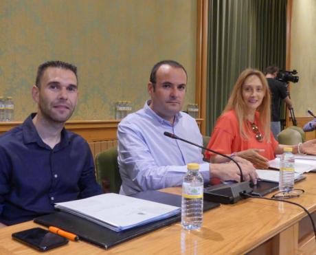 Comunicado del Grupo Municipal Ciudadanos Cuenca