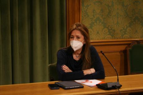 """Ciudadanos califica el proyecto de presupuestos regionales de """"insuficientes"""" para la ciudad"""