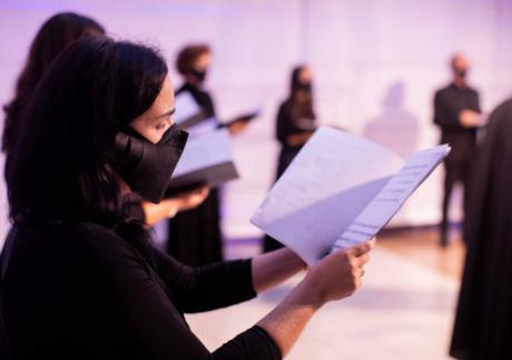 La Fundación Fernando Núñez recupera para el concierto del patrón de España desde Úclés piezas únicas extraídas de la misa medieval dedicadas a Santiago Apóstol