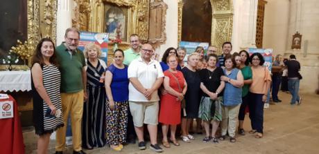 """La exposición de Cáritas """"Objetivo Planeta 2030"""" sensibiliza en Belmonte sobre el cambio climático, la pobreza y los objetivos de desarrollo sostenible"""