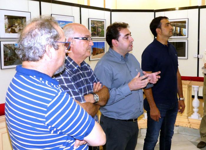 Diputación y Afocu acercan La Alcarria y La Manchuela con la exposición del II Encuentro Fotográfico Provincial