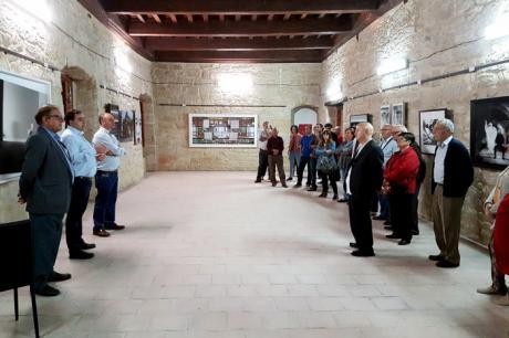 La Fundación Antonio Pérez abre al público parte de sus fondos en el Museo de Fotografía de Huete