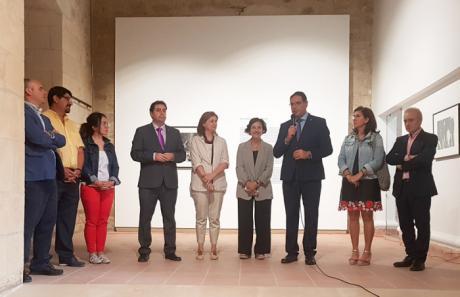PHotoEspaña llega a Huete con una exposición de Carlos Saura