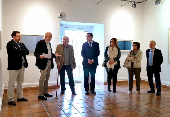La FAP abre sus puertas a la exposición Indómita Luz como sentido homenaje a la figura de Antonio Pérez