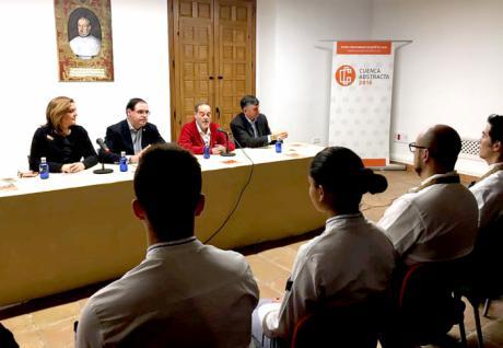 Prieto resalta la conexión de la gastronomía con nuestro patrimonio y con la provincia como destino turístico