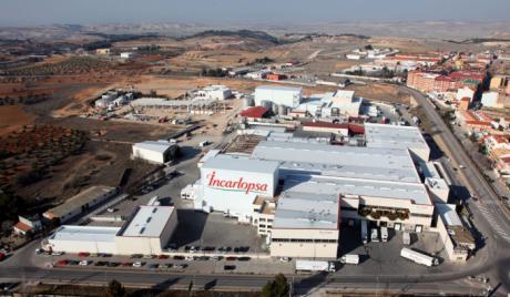 El valor económico generado por Incarlopsa en 2020 supera 693M€, el 1,8% del PIB de Castilla-La Mancha