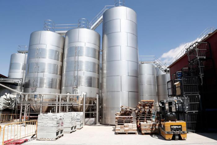Castilla-La Mancha lideró a nivel nacional el crecimiento del Índice de Producción Industrial en el mes de febrero con un incremento del 5,1%