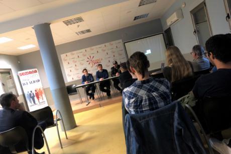 La Escuela Municipal de Cine inicia el nuevo curso para formar a la cantera conquense de la industria cinematográfica