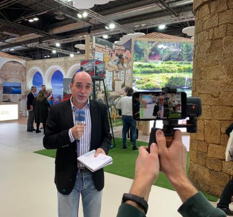 TVE muestra el alcance de las nuevas tecnologías en los medios audiovisuales en la Facultad de Comunicación