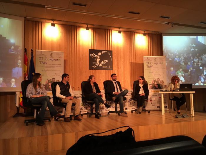 Éxito de las Jornadas de Automoción de Cuenca
