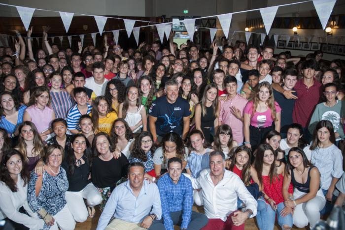 Gastronomía, tecnología y salud, protagonistas en el Spanish Day de Globalcaja HXXII