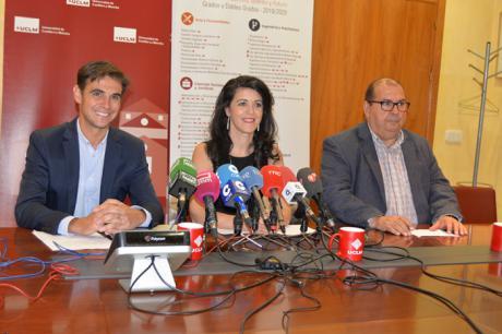 7.765 estudiantes realizarán la EvAU del 3 al 5 de junio en el distrito universitario de Castilla-La Mancha