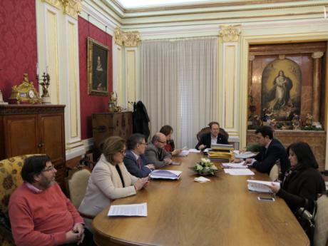 """Se aprueba un """"Plan de Gestión del Patrimonio Cultural del municipio de Cuenca, incluyendo Catálogo de Bienes y Espacios Protegidos"""""""