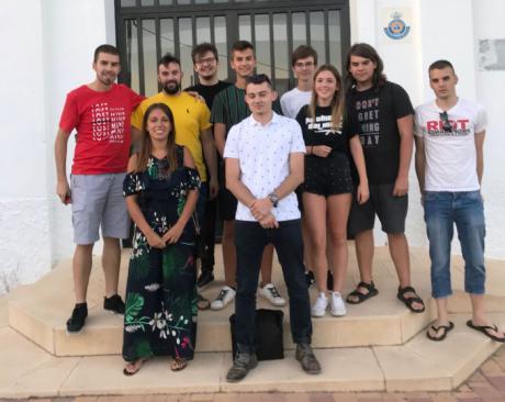 """Juventudes Socialistas de Cuenca aplaude la """"coherencia"""" del Gobierno de España con la paralización del ATC"""