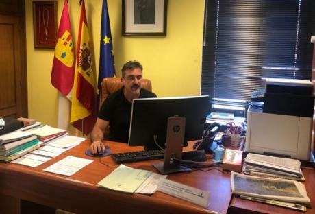La Junta abona casi seis millones de euros a 3.476 agricultores y ganaderos profesionales en zonas de montaña o con limitaciones naturales de la provincia