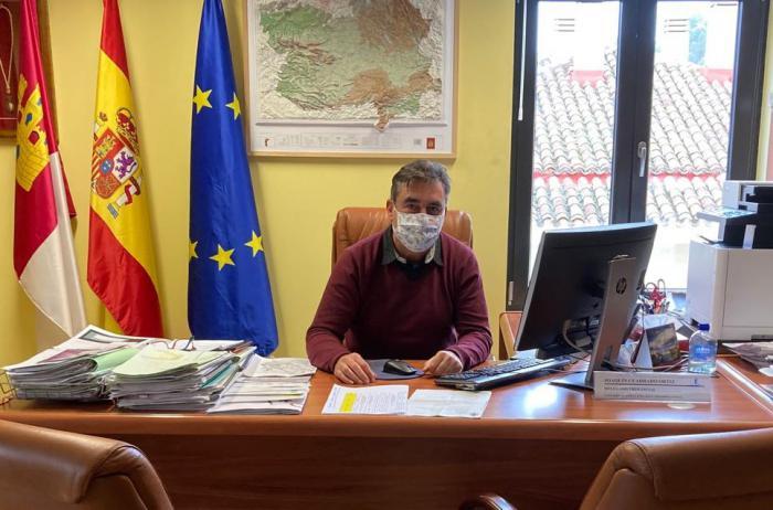 Se abonan 5,2 millones de euros de la PAC correspondientes a las ayudas asociadas de cultivos proteicos y vacas nodrizas