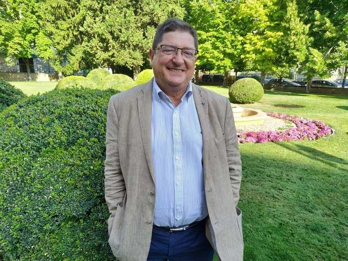 En imagen Joaquín González Mena