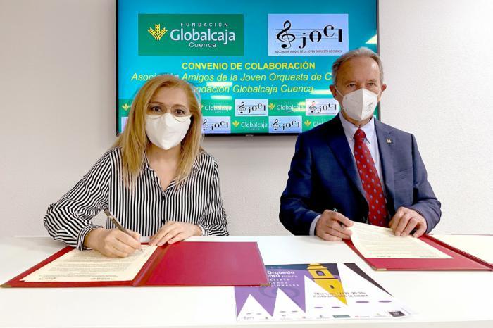 La Fundación Globalcaja Cuenca colabora en las actividades programadas con motivo de la Semana Santa