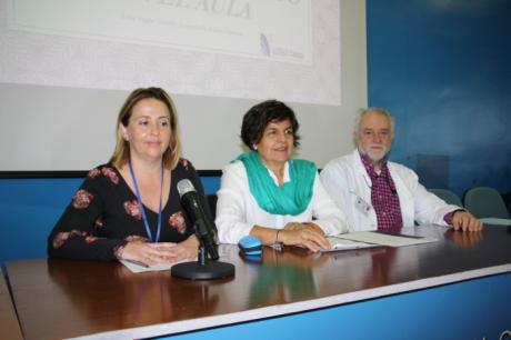 El Hospital Virgen de la Luz acoge las III Jornadas de la Asociación de Padres y Amigos del Sordo de Cuenca