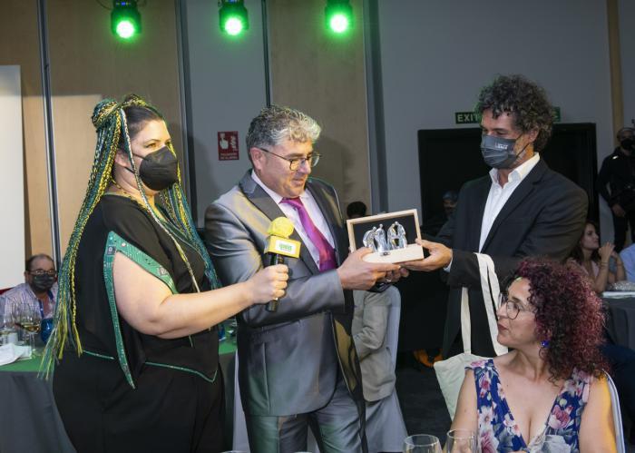 José Javier Simarro Alfaro, elegido mejor vendedor de la ONCE en Castilla-La Mancha en 2020