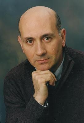 José Luis de la Fuente Charfolé