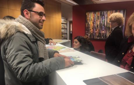 Juventudes Socialistas aplaude que el Gobierno regional vuelva a situar a Cuenca en el epicentro del panorama cultural con la exposición 'Vía Mística'