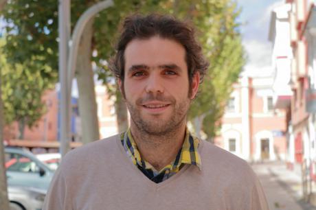 Jacobo Medianero, finalmente, es el candidato de IU Mota