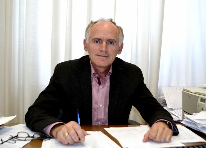 Parrilla afea a la Junta que excluya a Cuenca en la convocatoria de la ITI para la adecuación medioambiental de carreteras